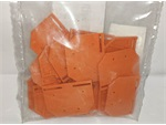 280-302, End and intermediate plate 2.5 mm thick, Colour: orange